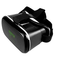 3D VR Virtual Reality Headset 3D Glasses Box Adjust Cardboard VR BOX For 46 Smartphones iPhone 66 plus Samsung Galaxy IOS Android Cellphones >>> Click on the image for additional details.Note:It is affiliate link to Amazon.