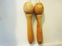 Fun Wooden Handled Jump Rope by VintageMementos on Etsy, $12.00
