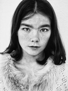 Bjork is awesome