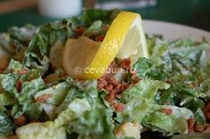 Get Wilted Greens Recipe from Food Network Clean Recipes, Cooking Recipes, Healthy Recipes, Clean Eating, Healthy Eating, Salad Dressing Recipes, Salad Recipes, Salad Dressings, Greens Recipe
