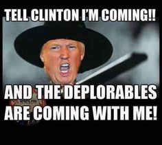 """""""Tell them I'm coming and Hell's coming with me""""    A quote from the movie Tombstone by Kurt Russell as Wyatt Earp"""