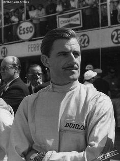Graham Hill, Italian GP 1961