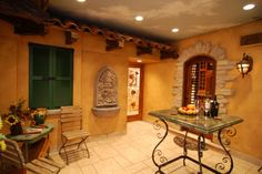 Lower Level Remodel and Home Wine Cellar by jDj lifestyle design remodel in Greenfield, WI