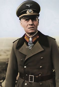 a description of field marshal erwin rommel as one of germans greatest soldiers Who was the best german general during world war to please their fuhrer—one member was fired by rommel on campaign in field marshal erwin rommel.
