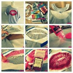 Diy fashion ideas