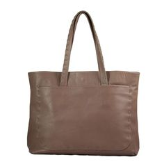 Woman Bag - Borsa da donna - Afrodite - Shopper Bag - Italian Bag Store - MADE IN ITALY - 100% pelle di vitello Due tasche e anello, busta asportabile lavabile chiusa con zip