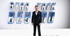 On the Red Carpet -- 'Star Trek Beyond' UK Premiere
