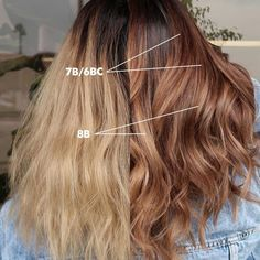 When should you use Demi-Permanent over Permanent? Answer ~ You should use Demi-Permanent any time you are: ✅ Depositing ✅ Toning ✅ Refreshing/Equalizing ✅ Filling ✅ Pre-Toning ✅ Grey Bl Professional Hair Color, Professional Hairstyles, Blonde Hair Jennifer Aniston, Permanent Hair Color, Demi Permanent, Thin Blonde Hair, Ash Blonde, Platinum Blonde, Kenra Hair Color