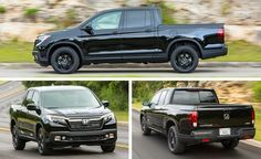 All-New 2017 Honda Ridgeline Has Launched in U.S!