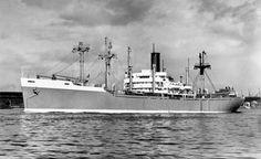 SAMARINDA  Eigenaar   N.V. Rotterdamsche Lloyd, Rotterdam  Bouwwerf   California Shipbuilding Corporation / 55  Bouwjaar   1945  Grt        ...