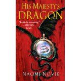 His Majesty's Dragon (Temeraire) (Kindle Edition)By Naomi Novik