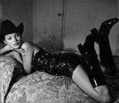 Kate Moss by Glen Luchford, 1994