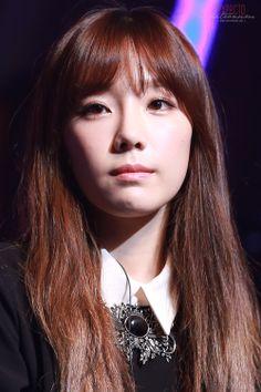 140212 Taeyeon @ SM The Ballad vol.2 Joint Recital,SM The Ballad, Taeyeon ,2014