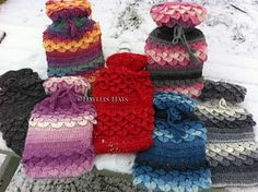 Warm Cosy hot water bottle cover free pattern