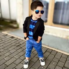 d7eaa036c 26 best Smart Boys images | Toddler boy fashion, Baby boy fashion ...