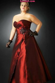 Plus Size Clothing Fashions trends 2014