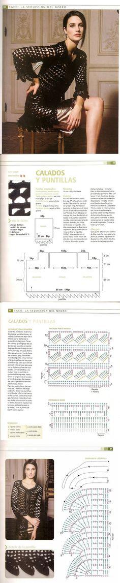 CLARIN CROCHET 2006 Nº4 - Daniela Muchut - Álbuns da web do Picasa