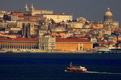Cosas que debes saber antes de viajar a Lisboa - http://www.absolutportugal.com/cosas-que-debes-saber-antes-de-viajar-a-lisboa/
