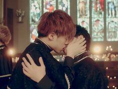 gay jpop kiss