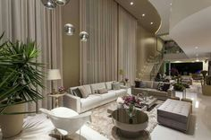30 Marvelous And Luxury Living Room Decoration Cozy Living Rooms, Interior Design Living Room, Living Room Designs, Living Room Decor, Living Room Ideas Olive Green, Living Room Inspiration, Home Decor Inspiration, Luxury Home Decor, Luxury Homes