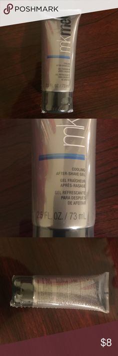 Cooling after shave gel For men Mary Kay Other