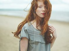Hari's Salon, Chelsea, Red Hair, Ginger, Bright Red Hair, Gorgeous, Beauty, Hair Inspiration, Glamour