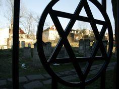 Jewish Cemteries in Kazimierz, Krakow, Poland
