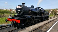 Entertaining Elliot: A Ride on the West Somerset Railway