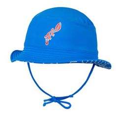 503b287fd89 Platypus Baby Boys French Blue UV Sun Hat - Click for more information and  to buy