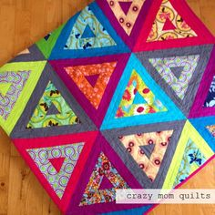 crazy mom quilts: Nap Like an Egyptian quilt