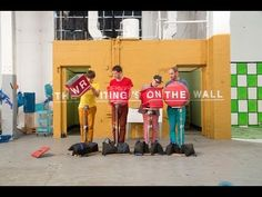 ▶ OK Go - The Writing's On the Wall - Official Video - YouTube