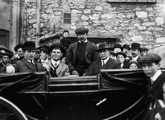 O que aconteceu após o desastre do Titanic... em 29 fotos assombrosas