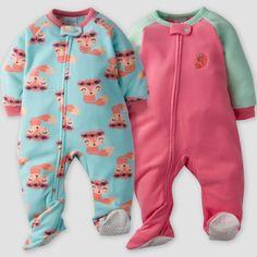 NWT Gymboree Baby Boy Newborn Essential Fair Isle Sleeper 0-3M