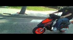 Resultado de imagen de scooter yamaha jog r antigua