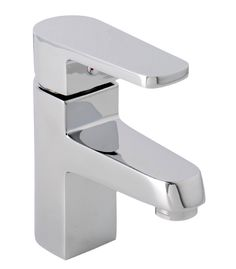Grifería monomando para lavabo modelo Oshawa de Sensea.