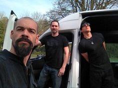Ghost Adventures: Aaron, Nick and Zak