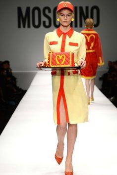 McDonalds Launches Burger Print Clothing Line   Marie Claire