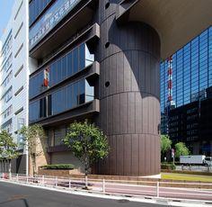 Galería - Clásicos de Arquitectura: Centro de Prensa y Difusión Shizuoka / Kenzo Tange - 91