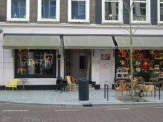 #Bloemist 's Zomers Bloemen in #Rotterdam