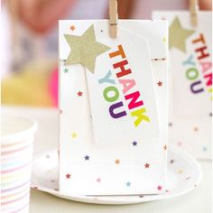 These divine Rainbow Stripes & Stars treat bags by Illume Design are ready to go - perfect for parties, christenings, birthdays and weddings.  Shop our stylish collection of party ware includes paper plates, cups, cupcake wrappers, napkins, invitations and gift tags. All ranges are designed to co-ordinate together helping you to create a magical party!  Little Boo-Teek - Illume Design | Paper Party Products Online | Favour Bags Online