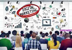 How To Budget Your Digital Marketing Strategy In 2015 - Tweak Your Biz Digital Marketing Strategy, Master Marketing Digital, Digital Marketing Trends, Content Marketing, Marketing Strategies, Marketing Ideas, Marketing Na Internet, Online Marketing, Affiliate Marketing
