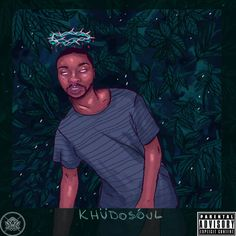 #listen and #download To the Heir by Khüdósoul at #bandcamp some well done #experimental #futurebeats #hiphop #organic #electronic #beats from #NewYork