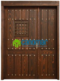 1000 images about puertas chulas on pinterest puertas google and search - Puertas canomar ...
