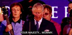 23 Weird Facts The Royal Baby Should Know About Its Family