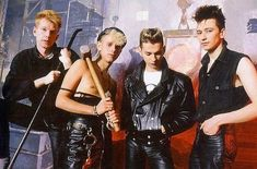 Inarguable Pop Classics #27: Depeche Mode - Master & Servant | God Is In The TV