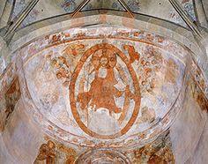 muestair.ch: <b>800</b> Les peintures murales de l'église