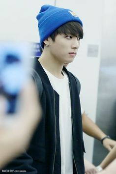 kookie can you not like how are you so attractive ❤