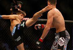 Josh Thomson vs Nate Diaz