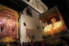 San Isidoro, Viernes Santo, Semana Santa Sevilla 2012