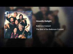 Howells Delight - YouTube